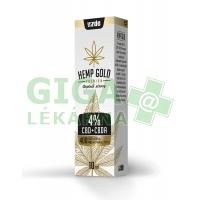 Virde Hemp gold 4% CBD/CBDA 10ml