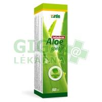 Aloe Vera Spray 50ml Virde
