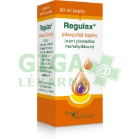 Regulax Pikosulfat kapky 50ml