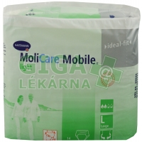 Inkont.kalhotky Molicare Mobile Light Large 14ks