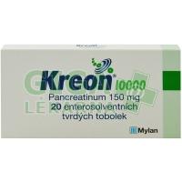 Kreon 10000 20 kapslí