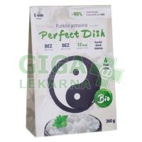 nefdesante Perfect rice Dietní rýže 200g