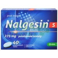 Nalgesin S 40 tablet
