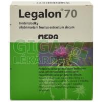 Legalon 70 cps.30x70mg