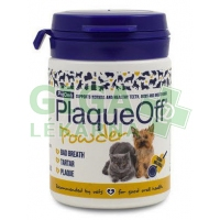 PlaqueOff Powder Animal 40g