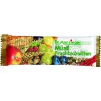 Dr.Munzinger ovocný řez - musli 50g