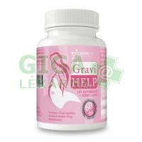 GraviHELP - při nevolnosti v těhotenství 60 tablet