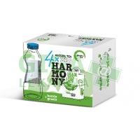 BIO MATCHA TEA Harmony 4pack 240g + skleněná láhev