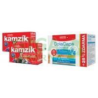 AKČNÍ SET: 2x Cemio Kamzík 60 + ColaCaps Double