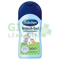 Bübchen Heřmánkový mycí gel 50ml