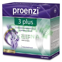 Proenzi 3 plus 180 tablet