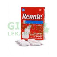 Rennie Antacidum žvýkací tablety 24