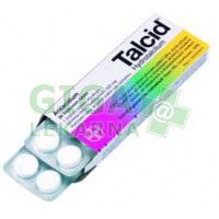 Talcid žvýkací tablety 20