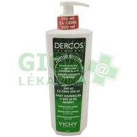 VICHY Dercos ANTIPEL DRY 18 390ml