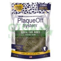 ProDen PlaqueOff Dental Bones zeleninové 482g