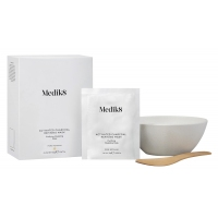 Medik8 Activated Charcoal refining mask 5x1g