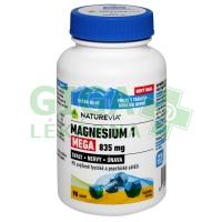 Swiss NatureVia Magnesium 1 Mega 835mg 90 tablet
