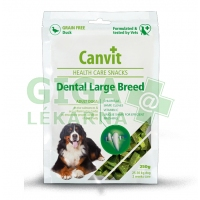 Canvit Snacks Dog Dental Large Breed 250g