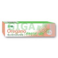Oregano dental gel 15g