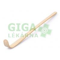 Matcha Chashaku bambusová lžička