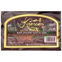Mýdlo Olivové s bentonitovou hlínou 100g Knossos