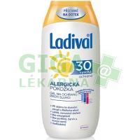 LADIVAL OF30 gel alergická pokožka 200ml
