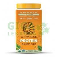 Sunwarrior Protein Plus Bio natural 750g