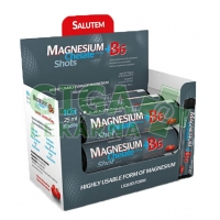 Magnesium Chelate+B6 cherry ampule 10x25ml