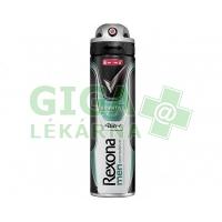 REXONA MEN deospray Sensitive 150 ml