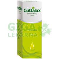 Guttalax kapky 30ml