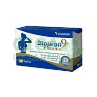Biopron9 PREMIUM 30 tobolek