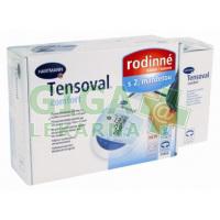 Tonometr TENSOVAL Comfort Family 2 manžety