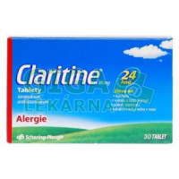 Claritine 30 tablet