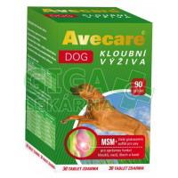 AVECARE DOG kloubní výživa psi Glukosamin MSM 90 tablet
