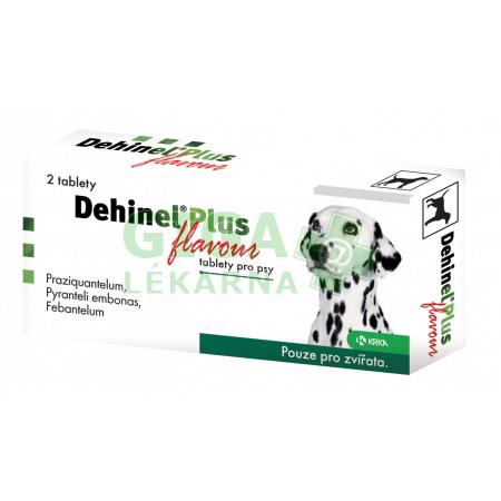 Tablety pro léčbu hub