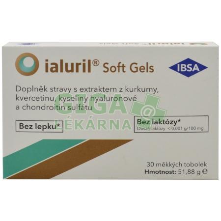 ialuril soft gel prostata