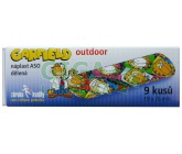 Náplast ASO Garfield 19x76mm Outdoor PLS 9ks