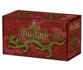 Grešík Pu-Erh černý čaj n.s. 20x1.7g přebal