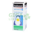 Robitussin antit. suchý kašel por.sir.100ml/150mg