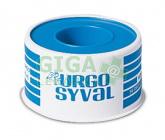 Náplast Urgo Syval 5mx2.5cm textil.
