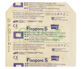 Náplast Fixopore S 6 x 10 cm á 1 ks