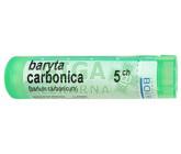 Baryta Carbonica CH5 gra.4g