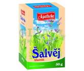 Čaj Šalvěj lékařská-nať 50g