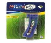 Niquitin mini 1.5mg orm.pas.cmp. 20x1.5mg