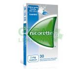 Nicorette Icemint Gum 2mg orm.gum mnd.30x2mg