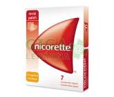 Nicorette Invisipatch 15mg/16h drm.emp.tdr.7x15mg
