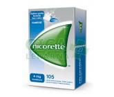Nicorette Icemint Gum 4mg orm.gum.mnd.105x4mg