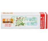 Parontal F5 ústní gel 15ml
