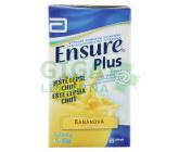 ENSURE PLUS banánová příchuť por.sol.1x220ml