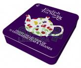 English Tea Shop kazeta čajů 72 sáčků plech